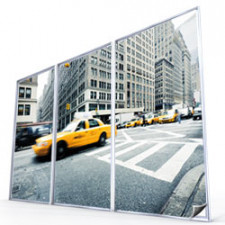 wallmax3 Akustik - Wandbilder mit Akustik