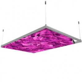 lightmax sky - leuchtendes Deckensegel
