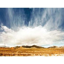 Manuel Thomé Landschaft Wüste Querformat